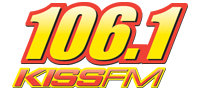 106.1 KISS FM live