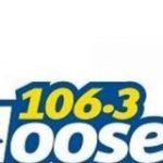 106.3 Moose FM live