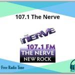 107.1 The Nerve live