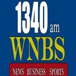 1340 WNBS live