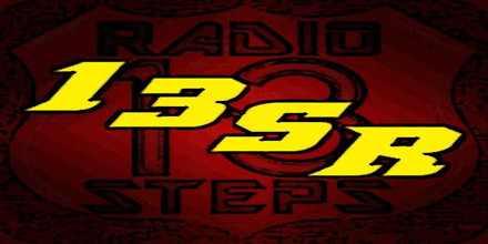 13SR Radio live