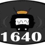 1640 Radio live