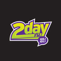2Day FM 101.1 live