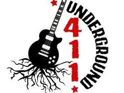 411 Underground Radio live