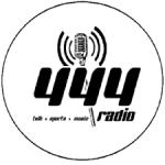 444 Radio live