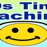70s Time Machine live