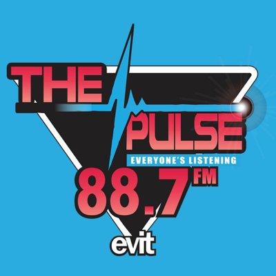88.7 FM Pulseradio live