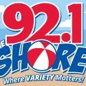 92.1 The Shore live