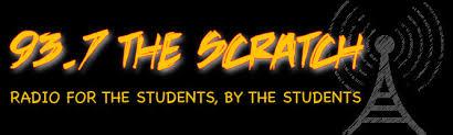 93.7 THE SCRATCH live