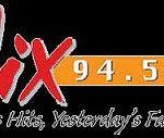 94.5 Mix FM live