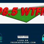 98.5 WTFM LIVE