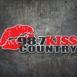 98.7 KISS COUNTRY live