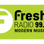 99.1 Fresh Radio live