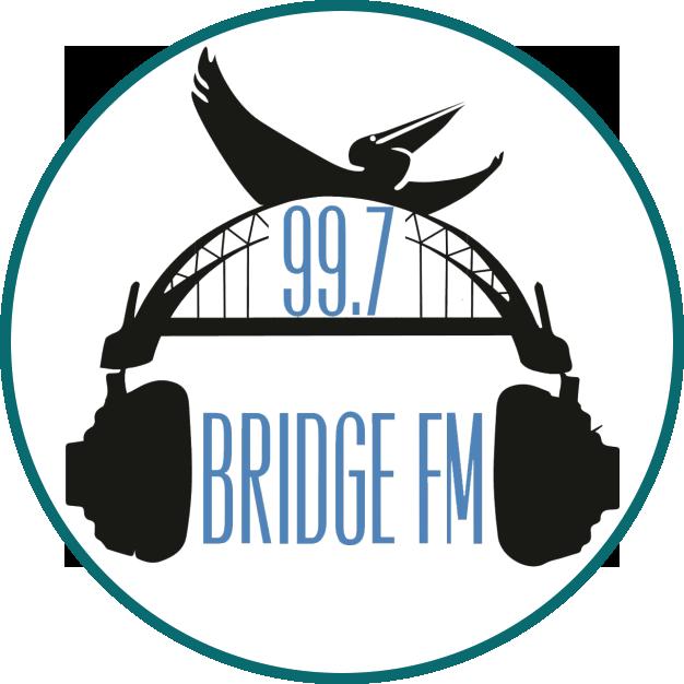 99.7 Bridge FM live
