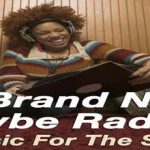 A Brand New Vybe Radio live