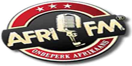 Afri FM live