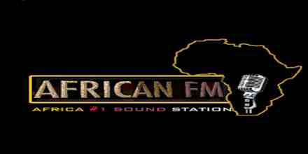 African FM USA live