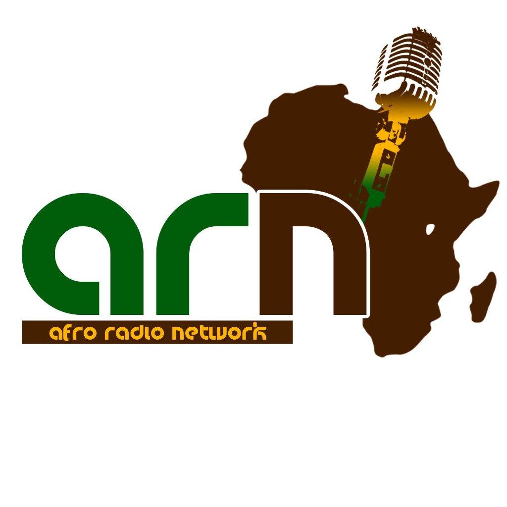 Afro Radio Network live