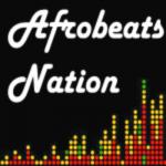 Afrobeats Nation live