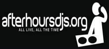 Afterhours DJs Radio live