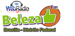 Beleza FM Brasilia live