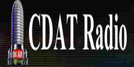 CDAT Radio live