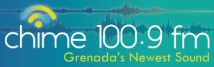 CHIME FM 100.9 live