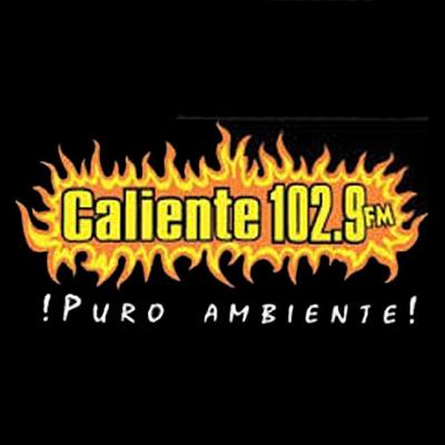 Caliente 102.9 live