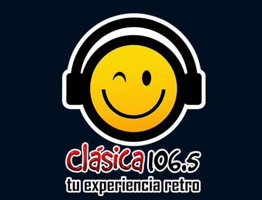 Clasica 106.5 FM live