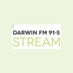 Darwin FM 91.5 live