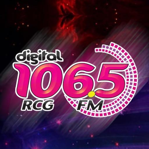 Digital 106.5 Live
