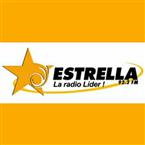 Estrella FM 92.3 live