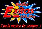 Exitos 105.3 live