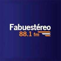 Fabuestereo 88.1 FM live