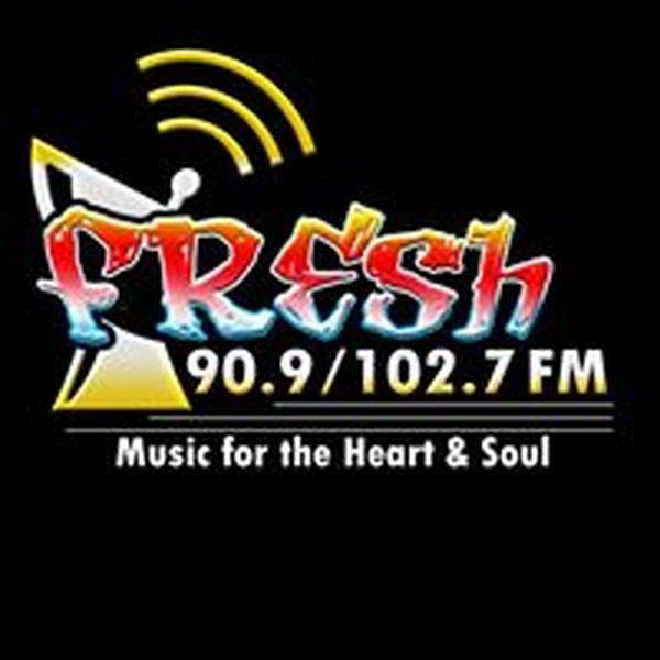 Fresh Fm Grenada live