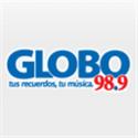 Globo 98.9 live
