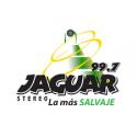 Jaguar Stereo 99.7 live