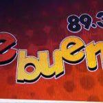 Ke Buena 89.3 FM live