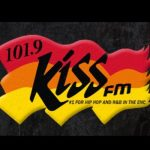 Kiss FM 101.9 live