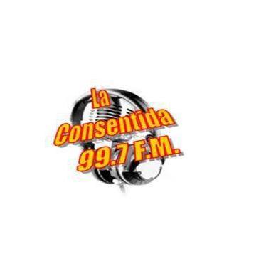 La Consentida 99.7 FM live