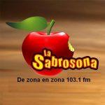 La Sabrosona live
