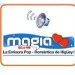 Magia 90.3 FM live
