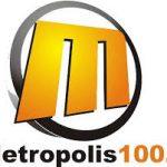 Metropolis FM 100.9 live