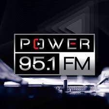 Power 95.1 FM live
