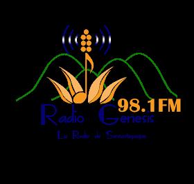 Radio Genesis 98.1 live