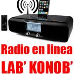 Radio Lab Konob live