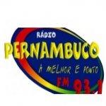 Radio Pernambuco FM live