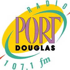 Radio Port Douglas live