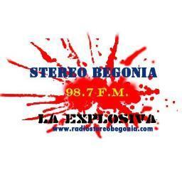 Radio Stereo Begonia live