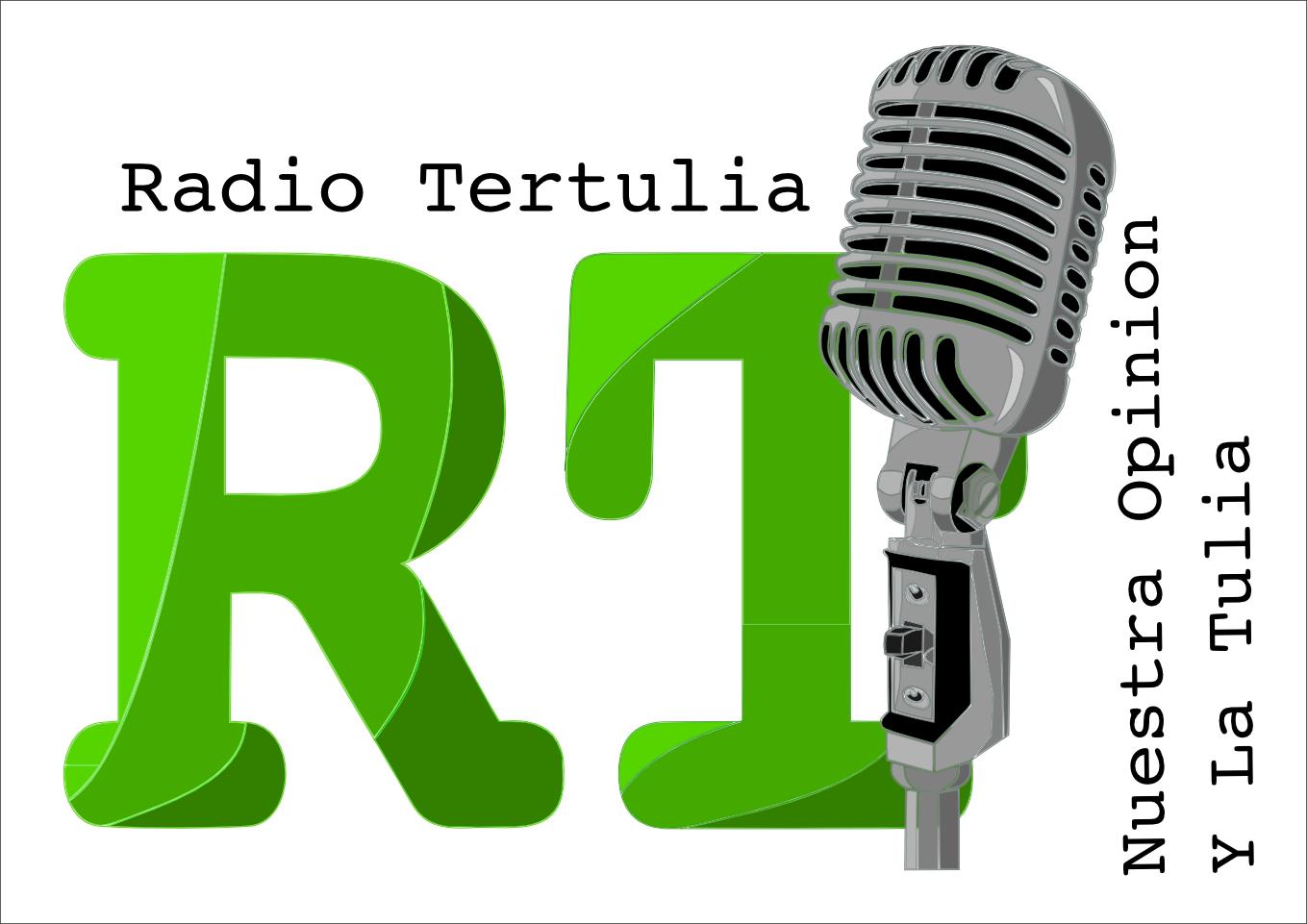 Radio Tertulia live
